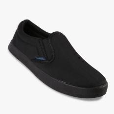 Daftar Harga Airwalk Jamor Boys Sneakers Shoes Hitam Airwalk