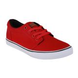 Spesifikasi Airwalk Janice Sneakers Wanita Red Terbaru