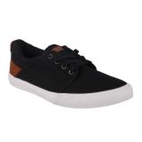 Harga Airwalk Jason Sneakers Pria Black Satu Set