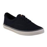 Airwalk Jass Sepatu Sneakers Pria Navy Original