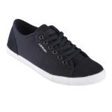Review Toko Airwalk Javier Sepatu Sneakers Black
