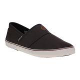 Katalog Airwalk Jay Slip On Sepatu Sneakers Dk Brown Airwalk Terbaru