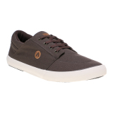 Toko Airwalk Jayden Men S Shoes Dark Brown Termurah Indonesia