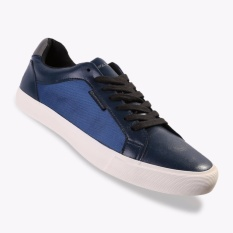 Spesifikasi Airwalk Jeff Men S Sneakers Shoes Navy Online