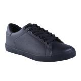 Beli Airwalk Jeko Sepatu Sneakers Unisex Mono Black Cicilan
