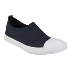 Beli Airwalk Jemry Sepatu Sneakers Pria Navy Airwalk Dengan Harga Terjangkau