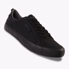 Beli Airwalk Jerome Men S Sneakers Shoes Hitam Airwalk