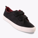 Spesifikasi Airwalk Jess Women S Sneakers Shoes Hitam Terbaru
