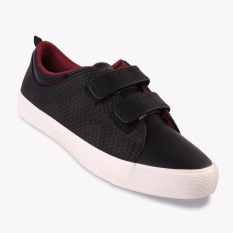 Harga Airwalk Jess Women S Sneakers Shoes Hitam Baru Murah