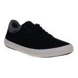 Spesifikasi Airwalk Jett Sepatu Sneakers Hitam Abu Abu Yang Bagus Dan Murah