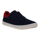 Harga Airwalk Jett Sepatu Sneakers Navy Merah Satu Set