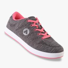 Jual Airwalk Jinx Women S Skate Shoes Abu Abu Lengkap