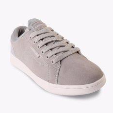 Toko Airwalk Joan Women S Sneakers Shoes Abu Abu Yang Bisa Kredit