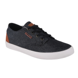 Beli Airwalk Jonah Denim Sneakers Pria Black Denim Online
