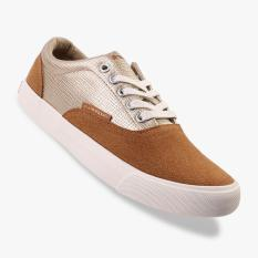Ulasan Lengkap Airwalk Jory Women S Sneakers Shoes Cokelat