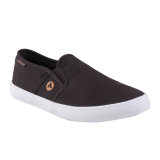 Airwalk Juan Sepatu Sneakers Pria Dark Brown Terbaru