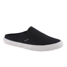 Diskon Airwalk Jw Mules Sneakers Pria Black Indonesia