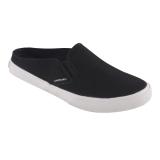 Cuci Gudang Airwalk Jw Mules Sneakers Wanita Black