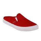 Review Airwalk Jw Mules Sneakers Wanita Red Airwalk