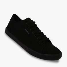 Airwalk Kruz Mono Men's Sneakers Shoes - Hitam - BTS