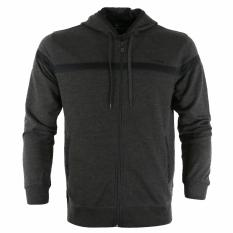 Jual Airwalk Newton Men S Hoodie Jacket Abu Abu Airwalk Online