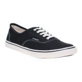 Jual Airwalk Ws Canvas Basic Men S Shoes Black Indonesia