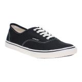 Spesifikasi Airwalk Ws Canvas Basic Men S Shoes Black Yang Bagus Dan Murah