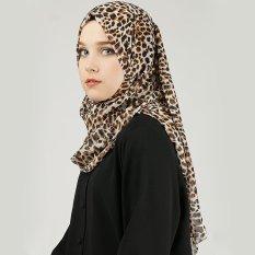 Aitana Hijab PS-16-010B Pashmina Sifon