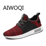 Beli Aiwoqi Men Women Sneakers Shoes Best Running Shoes For Men Women Sneakers News Sneaker Myth Breathable Boots For Running Intl Online Tiongkok