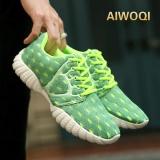 Harga Aiwoqi Pria Mesh Cross Training Menjalankan Sepatu Unisex Wanita Fashion Casualsneakers Bernapas Athletic Olahraga Menjalankan Sepatu Aiwoqi Ori