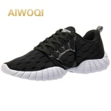 Spek Aiwoqi Men S Mesh Cross Traning Running Shoes Unisex Couple Casual Fashion Casualsneakers Breathable Athletic Sports Running Shoes Intl