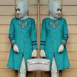 Ak 114 Bolly Top Tosca Katun Akiko Fashion Dki Jakarta