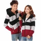 Beli Ak 308 Couple Winter Black Pakai Rib Bhn Babyterry Akiko Fashion Online Terpercaya