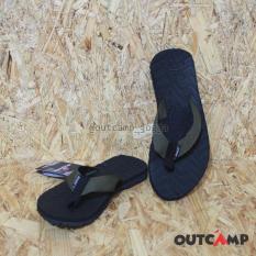 Akasaka Magma - Black (Sandal Gunung/ Outdoor/ Trekking)