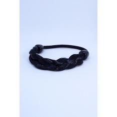 Kim Collections Aksesoris Ikat Rambut Gelang Tangan Fashion Wanita ... - Ikat rambut kelinci