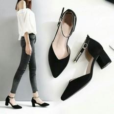 Alas.shop - Heels Simple 01 Hak Tahu