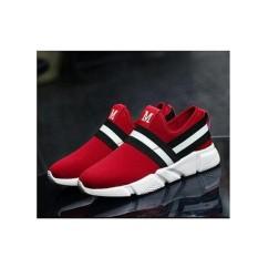 Uwais shoes - Sepatu Wanita M07 Slipon