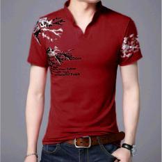 Jual Alasxyashop Baju Kaos Pria Lengan Pendek Calvin Online Indonesia