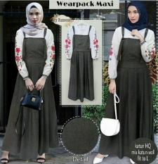 ALB shop - Wearpack Maxi Fiona Denim - Maxi