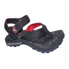 Promo Aldhino Collection Sepatu Sandal Gunung Cjh 01 Htm Calloso Terbaru