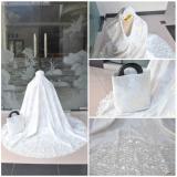 Toko Aldini Mukena Zennatta Z001 Putih Terlengkap Di Jawa Tengah