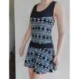 Spesifikasi Aleizha Baju Renang Kombinasi Rok Hitam Paling Bagus