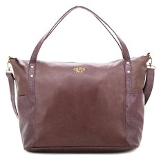 Harga Alibi Paris Ezra Shoulder Bag Cokelat Alibi Paris Online