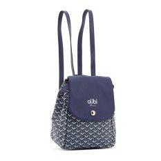 Jual Alibi Paris Villete Bag Blue Print Baru
