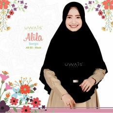 Alila Bergo by Uwais Hijab 05