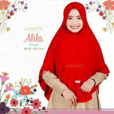 Alila Bergo by Uwais Hijab 38