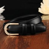 Dapatkan Segera All Match Widen Women S Belt Pin Buckle Leisure Time Wide Belt Korean Style Fashion Intl