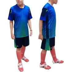 Spesifikasi All Sport Kaos Bola Setelan Kb Als 002 Bn Yang Bagus
