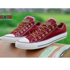 All Star Sepatu Pria Undifeated Original Biru