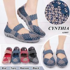 Cuci Gudang Allegra Fashion Bernice Cynthia 6300Y